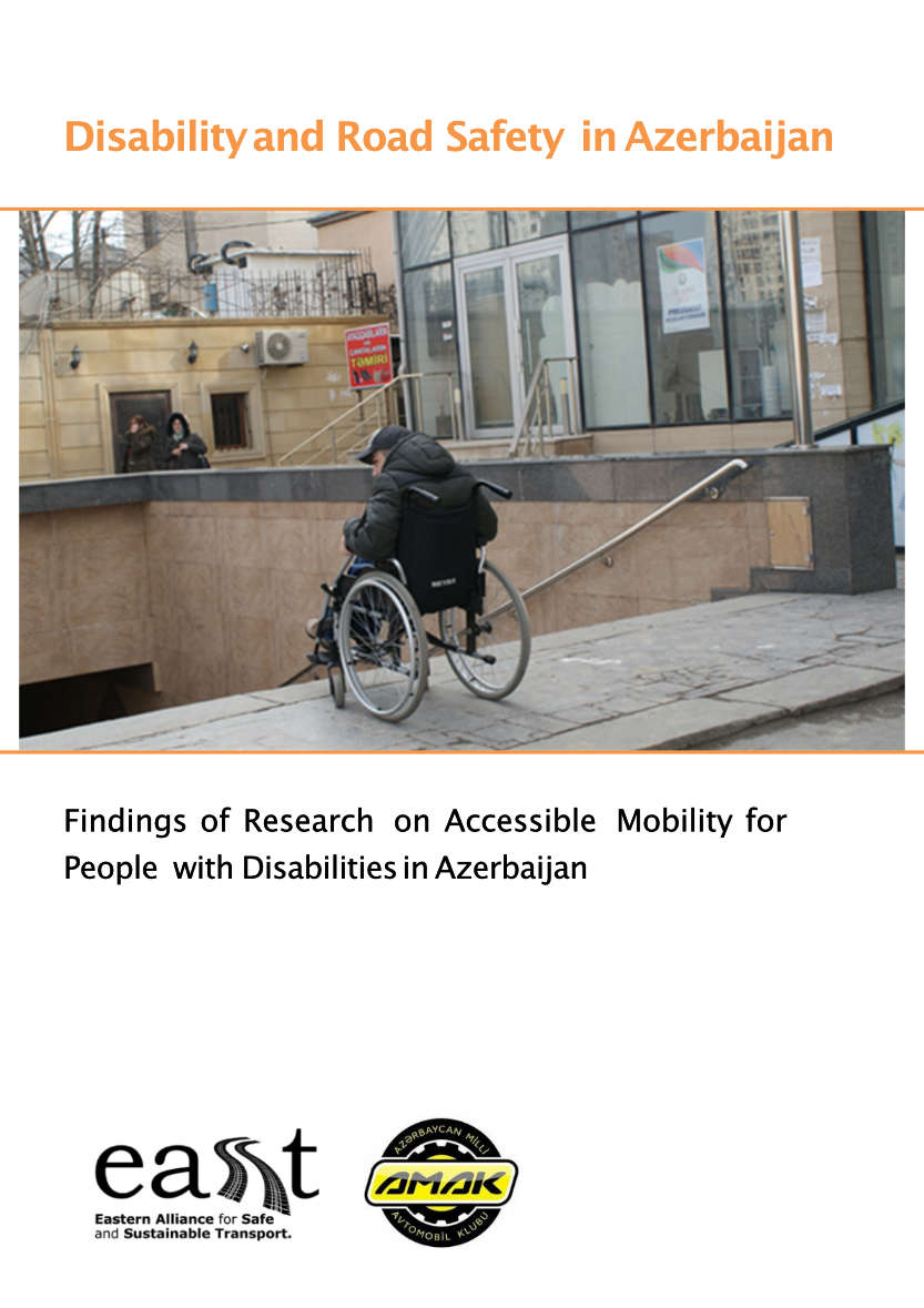 Disability and Road Safety in Azerbaijan