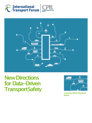 New Directions for Data-Driven Transport Safety