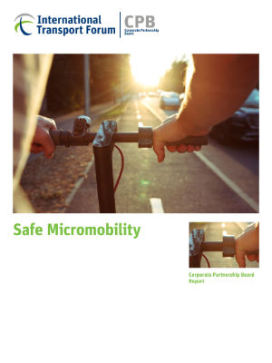Safe Micromobility